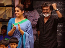 Rajinikanth Kaala Movie Latest Photos