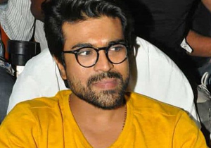 Ram Charan Changes His Strategy Over Script Selection