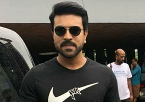 Ram Charan Charge 2 Crores For Brand Endorsement
