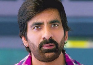 Ravi Teja On About his Career