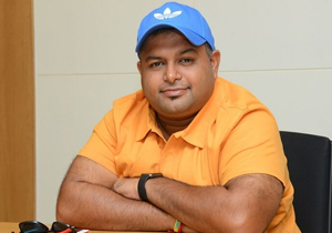 SS Thaman roped in as composer for Ram Hello Guru Prema Kosame