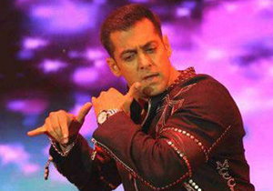 Salman Khan to play Lord Krishna in Mahabharat?