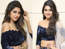Sham Chaurasia Latest Photos