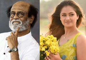 Simran paired opposite Rajinikanth in Karthik Subbaraj film