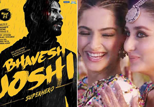Sonam Kapoor Vs Brother Harshvardhan At Box Office