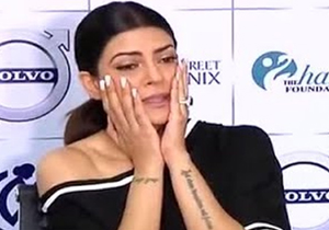 Sushmita Sen reveals being eve teased by a 15-year-old boy