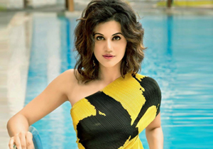 Taapsee On About Hollywood Plannings