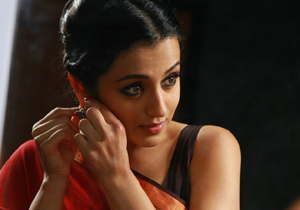 Trisha Getting Ready for Marriage?