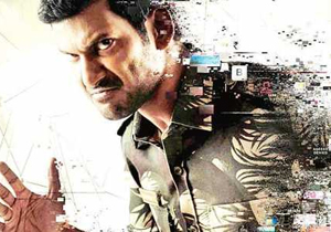 Vishal Irumbu Thirai Movie Success in Kollywood