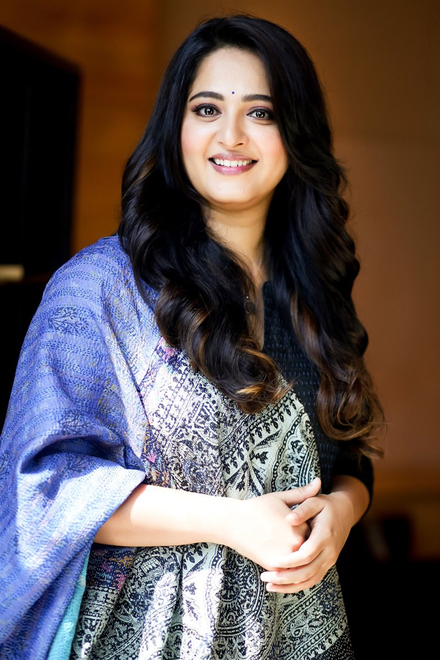 anushka shetty married