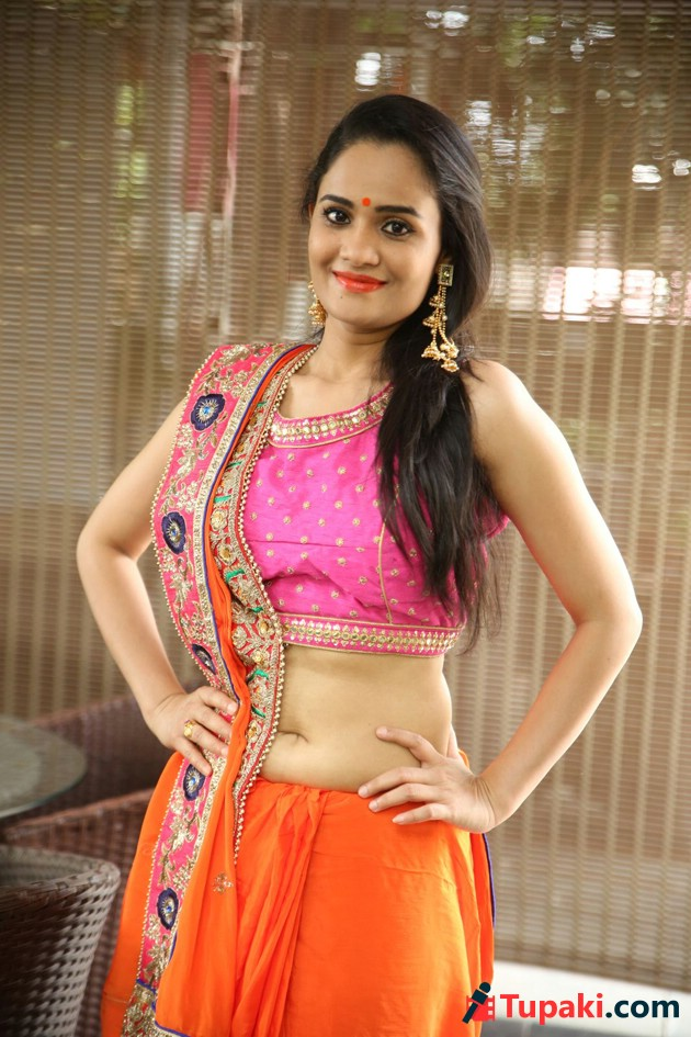 Usha Latest Photos