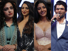 65th Jio Filmfare Awards South 2018 Photos  - 02
