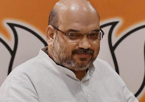 Amit Shah Shock with Leaks on Sampark for Support