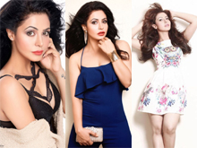 Bigg Boss2 Contestant Nandini Rai New Photos