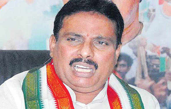 Danam Nagender Sensational Comments on Telangana Congress Party