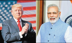 India Hits Back With Tariffs On 30 USA Products