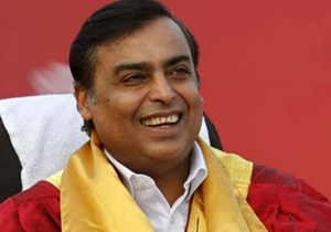 Mukesh Ambani Wealth Jumped by Rs 9400 Crore Within Two Days