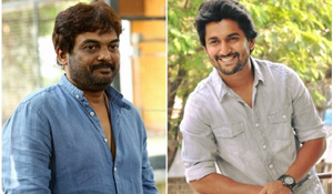 Nani Gives Clarity on About Movie With Puri Jagannath
