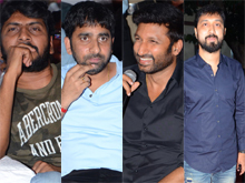 Pantham Audio Launch Photos - 2