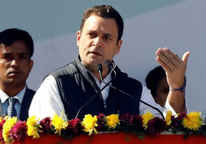 Rahul Gandhi Planning To Defeat BJP In Next Elections