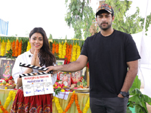 Shirya, Niharika film launched by Varun Tej and Krish Photos