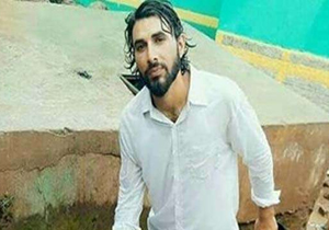 Terrorists release last video of Aurangzeb before his killing