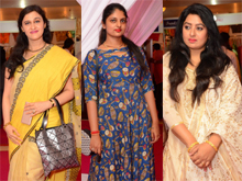 Trendz Expo Launch at Taj Krishna Photos