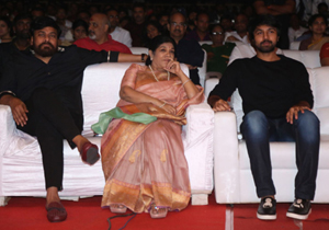 Vijetha Movie Audio Launch Photos - 1