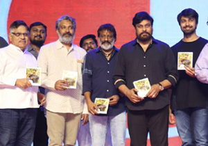 Vijetha Movie Audio Launch Photos - 2