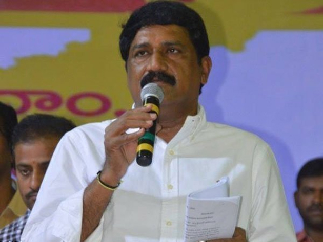 Will Ganta Srinivasa Rao lose in Bheemili constituency in 2019 polls?