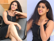 Actress Pavani Latest Photos