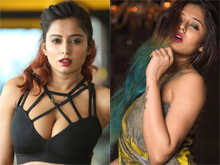 Kashish Chopra Photo Shoot