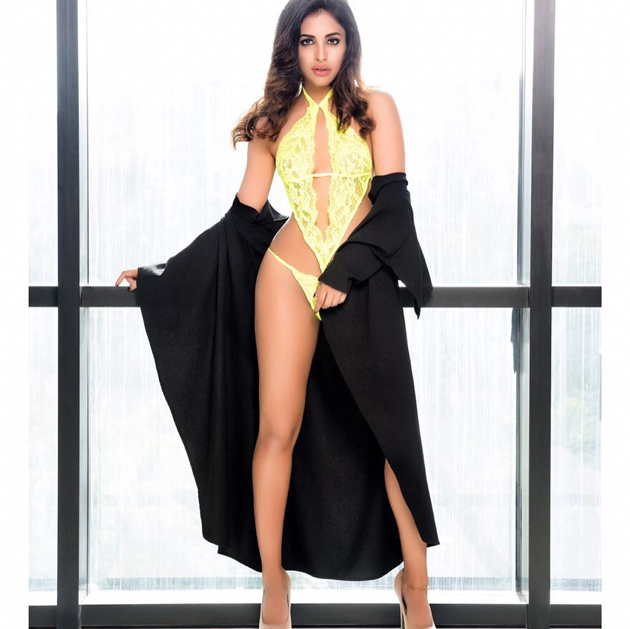 Priya Banerjee Photo Shoot For FHM Photos