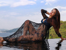Surveen Chawla Instagram Photos