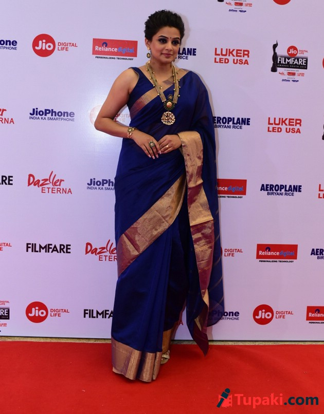 65th Jio Filmfare Awards South 2018 Photos - Photogallery