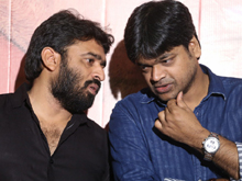 Parichayam Press Meet Photos
