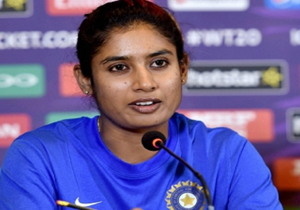 Cricketer mithali raj reveals the concerns of grandparents on Her