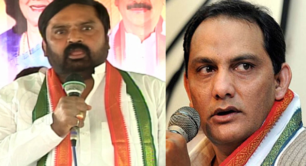 War between Yadav & Azhar continues