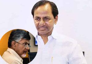 KCR Not help to TDP MPs over No Cofidence Motion Against NDA Govt