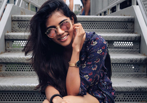 Kalyani Priyadarshan new photos