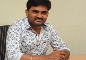 Maruthi Hopes On Two Low Budget Movies