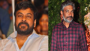 Netizens Trolling on Chiranjeevi and Rajamouli Reviews on Movies