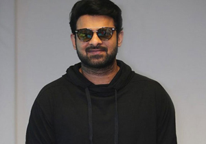 Prabhas Next To Be Launched In August