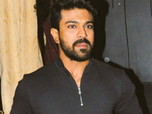 Ram Charan Refuse to Act in Biopic
