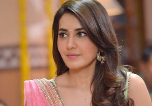 Rashi Khanna on About Her Roles in Movies