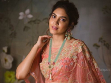 Ritu Varma Photo Shoot