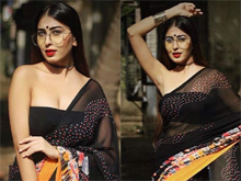 Ruma Sharma Photo Shoot