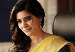 Samantha Responds on About Rumours On #RRR
