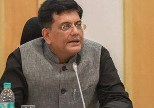 Sanitary napkins to be exempt from GST, says Piyush Goyal