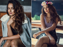 Shanvi Photo Shoot